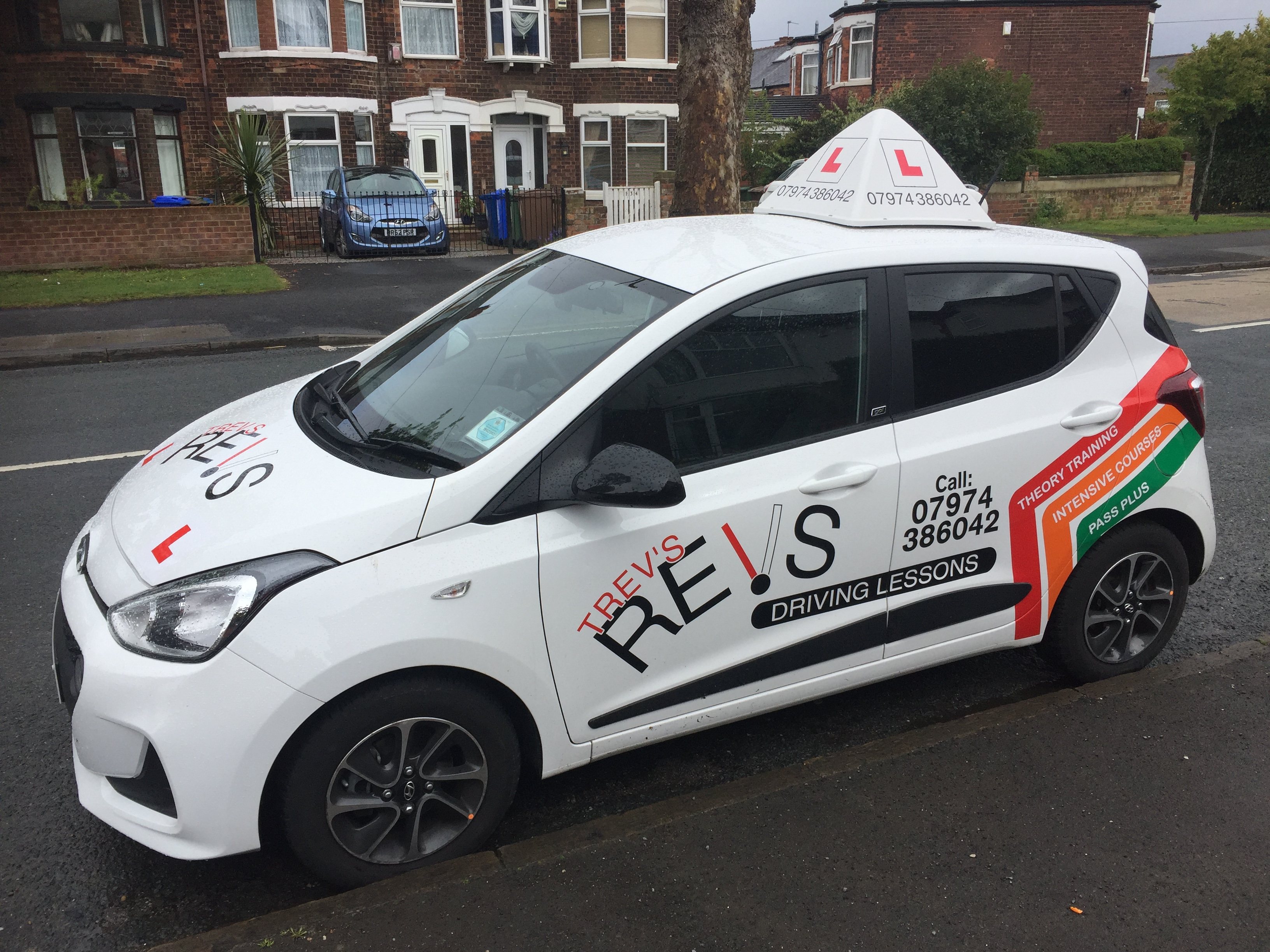 Driving lessons in Scarborough, Malton, Filey and Pickering